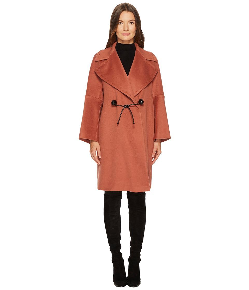 Sportmax - Blando Tie Front Coat