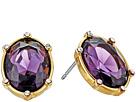 LAUREN Ralph Lauren Stone Post Earrings