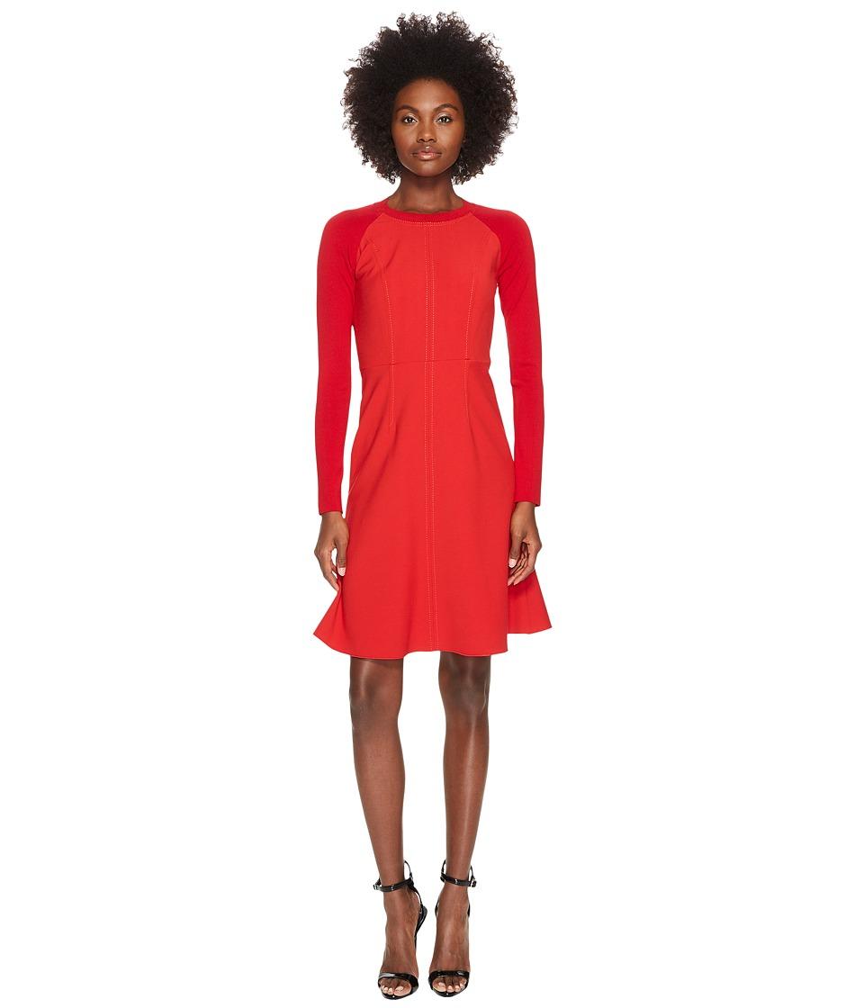 Sportmax - Rennes Long Sleeve Dress