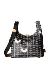 Orla Kiely - Wild Daisy Print Midi Sling Bag