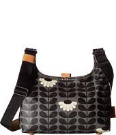 Orla Kiely - Wild Daisy Print Mini Sling Bag