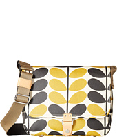 Orla Kiely - Stem Check Print Small Satchel