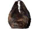 MM6 Maison Margiela - Faux Fur Hobo