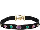LAUREN Ralph Lauren 12.5 Multi Stone Choker Necklace