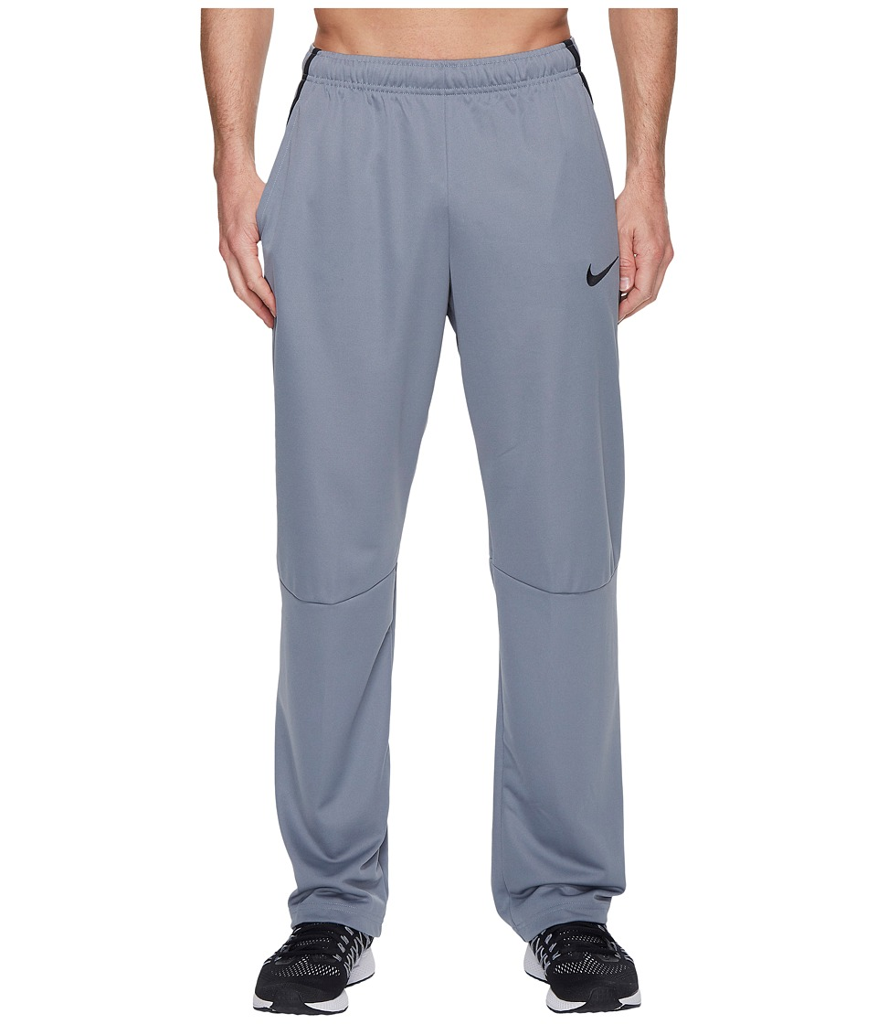 Nike Epic Knit Training Pant (Cool Grey/Black/Black/Black) Men