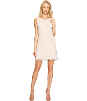 Jessica Simpson - Tiered Lace Dress JS4R4533