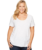 Extra Fresh by Fresh Produce - Plus Size Luna Top
