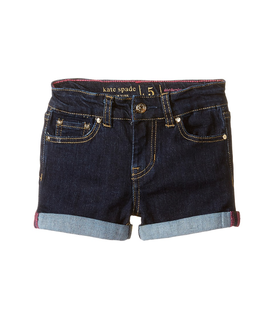 Kate Spade New York Kids Kate Spade New York Kids - Denim Shorts