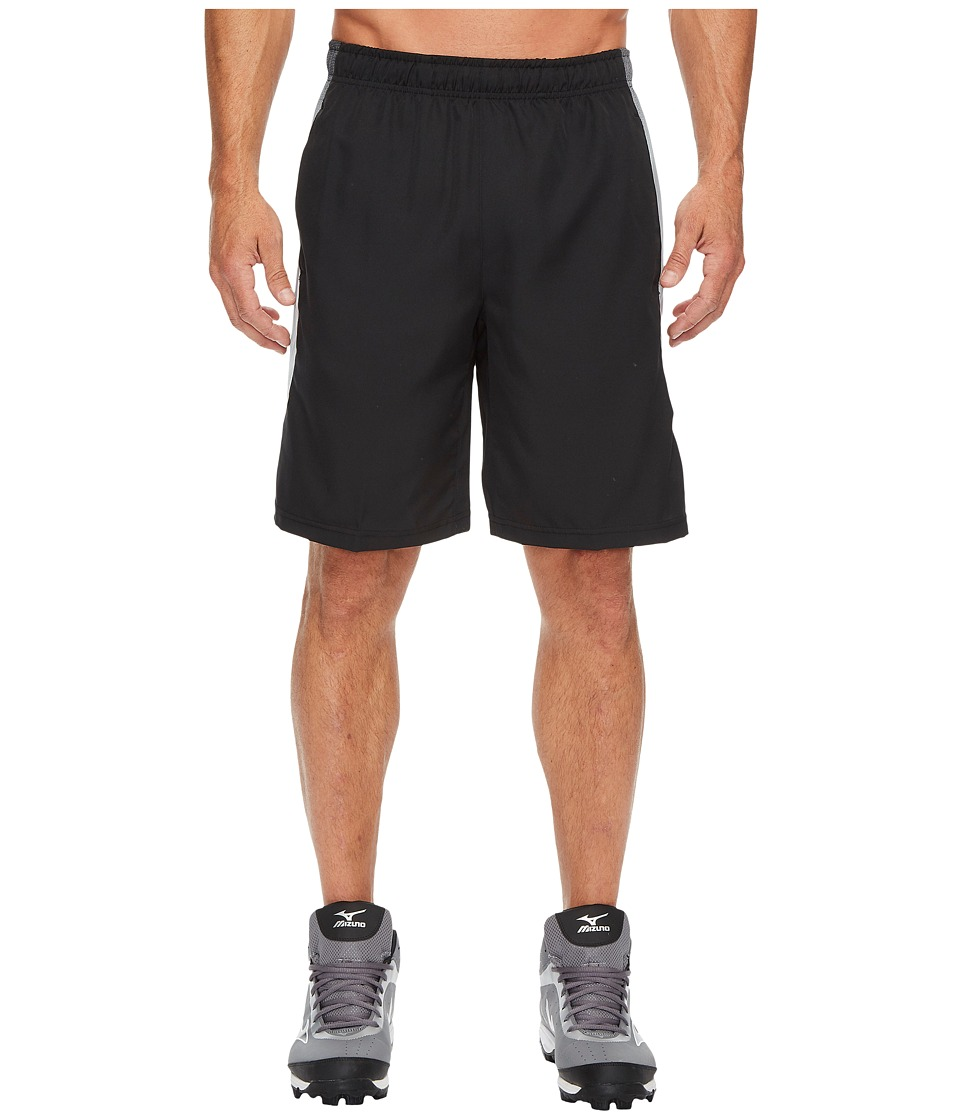Nike Dry Baseball Short (Black/Wolf Grey) Men
