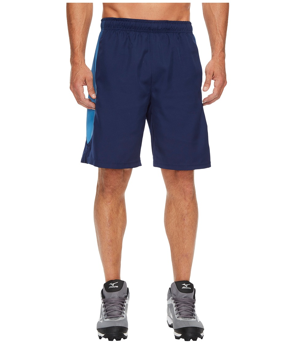 Nike Dry Baseball Short (Binary Blue/Light Photo Blue) Men