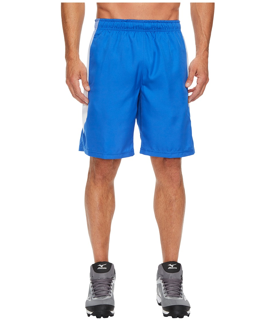 Nike Dry Baseball Short (Game Royal/White) Men
