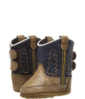 Old West Kids Boots - Poppets (Infant/Toddler)