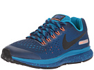 Nike Kids Air Zoom Pegasus 34 Shield (Little Kid/Big Kid)