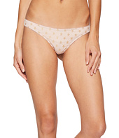 Free People - Star Mesh Thong