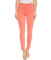 Joe's Jeans - Charlie Ankle in Poppy