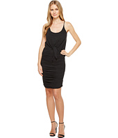 Lanston - Tie Front Dress