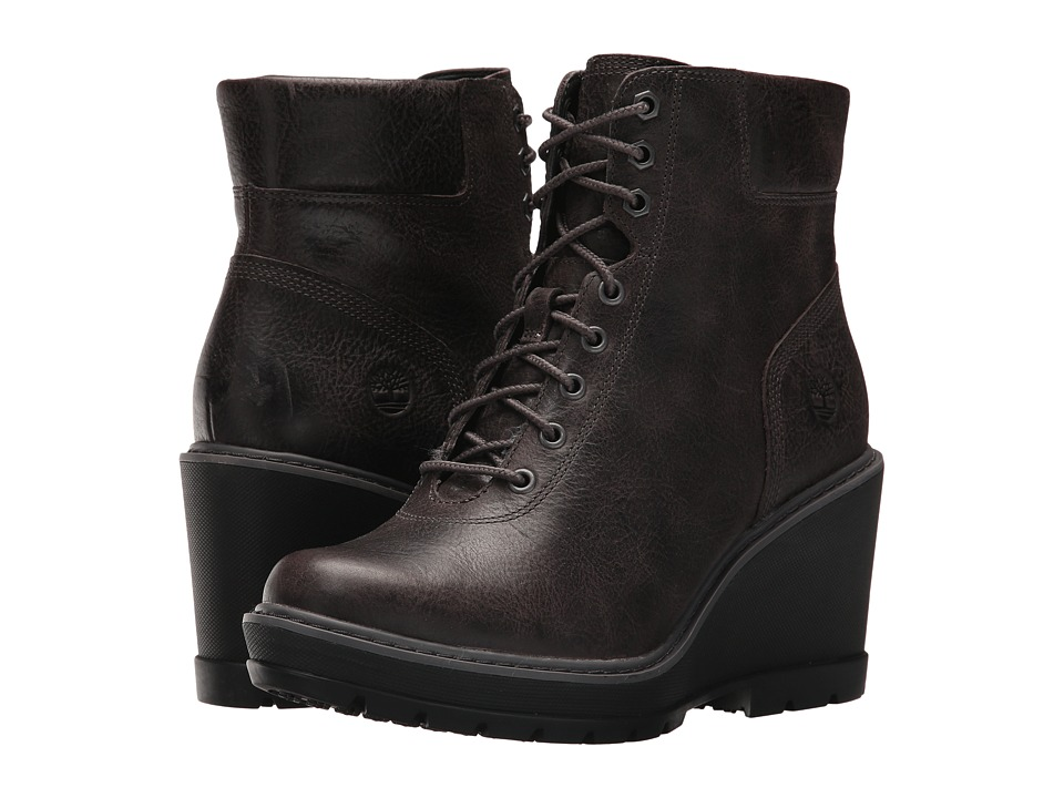 Timberland Kellis Ankle Boot (Forged Iron Dusk) Women