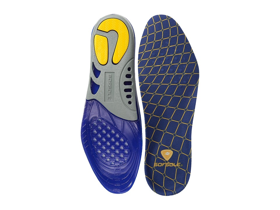 Sof Sole - Gel Support Insole