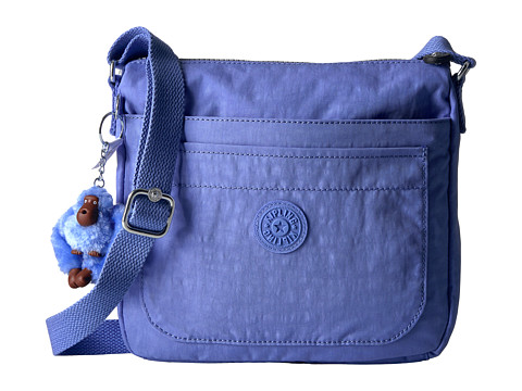 Kipling Sebastian Crossbody - Persian Jewel