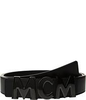 MCM - Logo Group Hook Belt