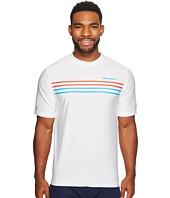Billabong - Lo Tide Spinner Loose Fit Short Sleeve Surf Shirt