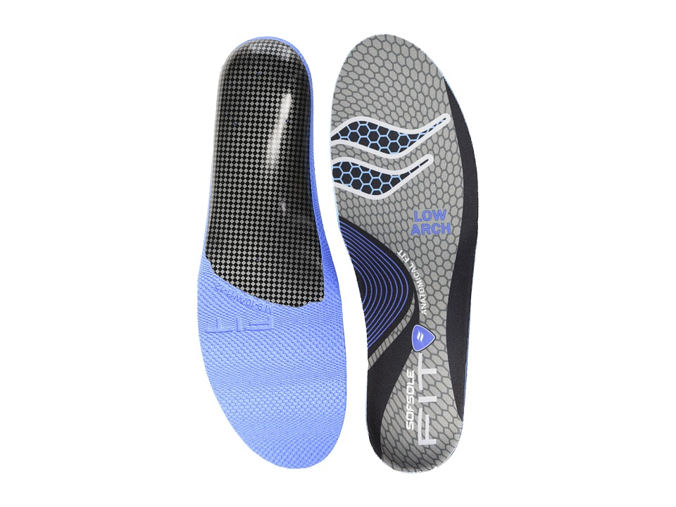 Sof Sole - Fit Series Low Arch Insole