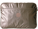 Kipling - Laptop Sleeve 15 Metallic