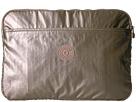 Kipling Laptop Sleeve 15 Metallic