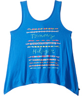 Tommy Hilfiger Kids - Friendship Graphic Tank Top (Big Kids)