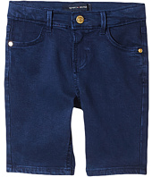 Tommy Hilfiger Kids - Twill Bermuda Shorts (Little Kids/Big Kids)