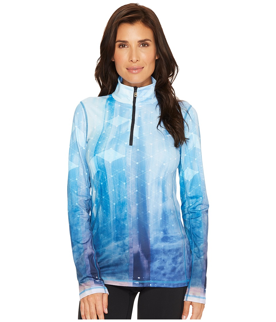 Bogner Fire + Ice Alexia2 (Ice Crystal Print) Women