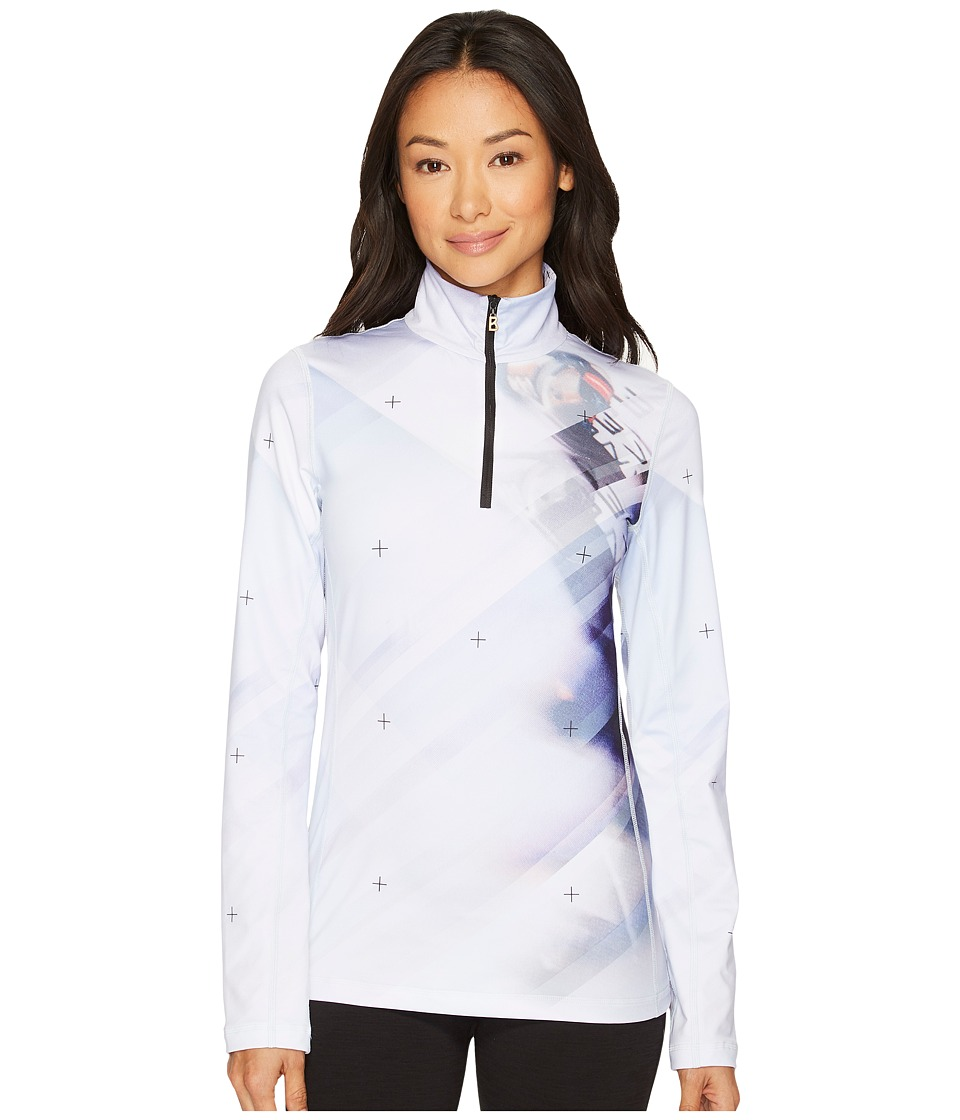 Bogner Fire + Ice Alexia2 (Blizzard Print) Women