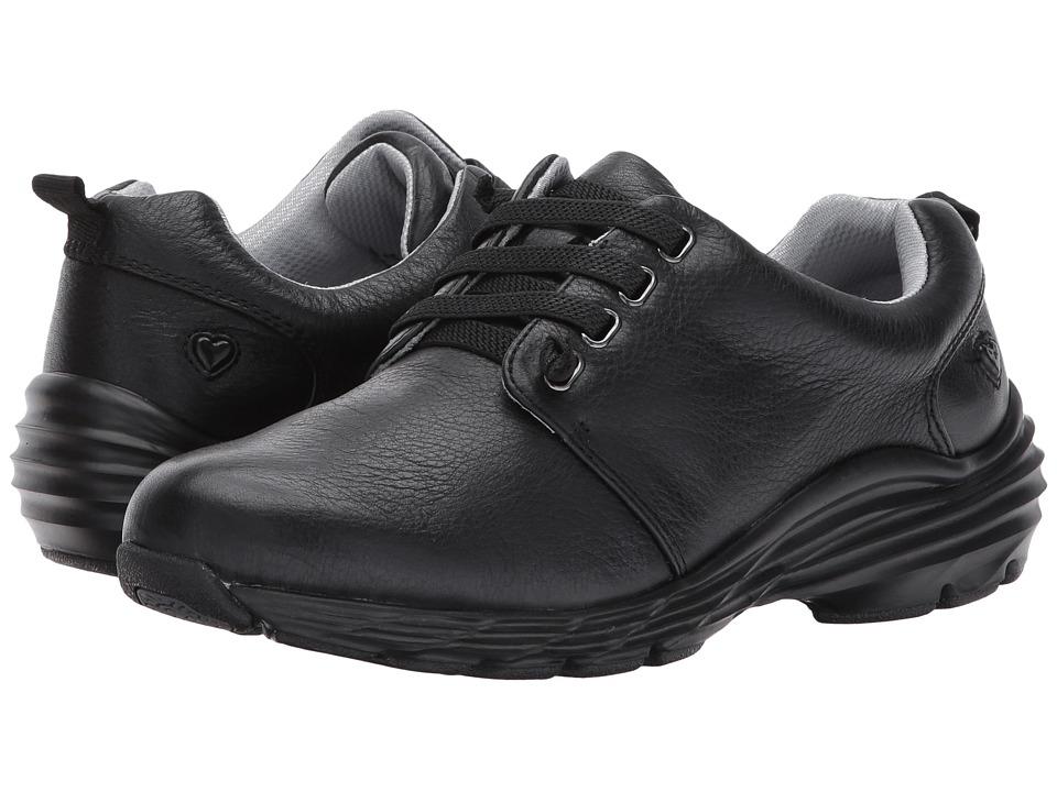 Nurse Mates Velocity (Black) Women's Shoes