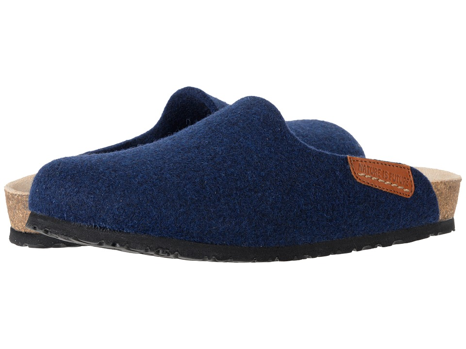 Mephisto - Yin (Navy Sweety) Womens Shoes