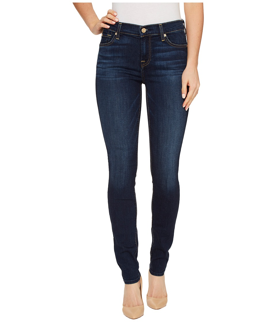 7 For All Mankind - The Skinny in Santiago Canyon