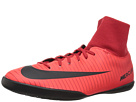 Nike Kids MercurialX Victory VI Dynamic Fit Indoor Competition Soccer Boot (Little Kid/Big Kid)