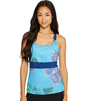 Eleven by Venus Williams - Needlepoint Trine Tank Top