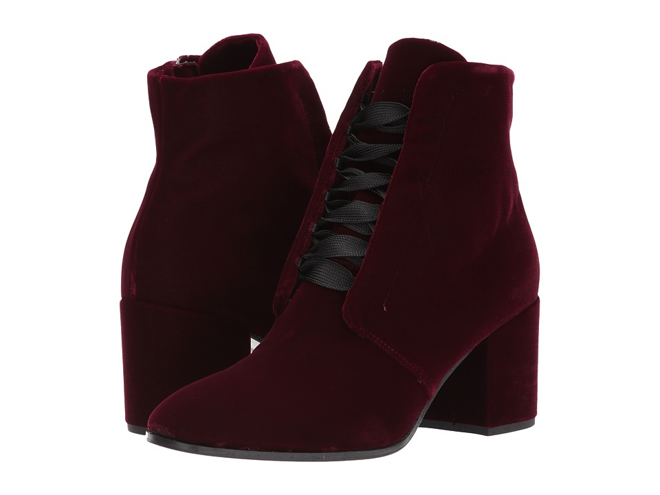 Kennel & Schmenger - Ruby Lace Front Boot