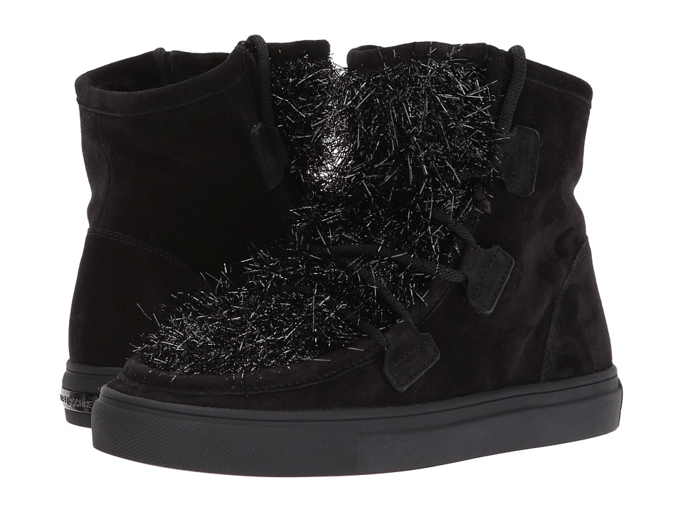 Kennel & Schmenger - Basket Tinsel Sneaker