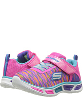 SKECHERS KIDS - Litebeam - Colorburst 10767N Lights (Toddler)