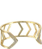 Vera Bradley - Triangle Cuff Bracelet