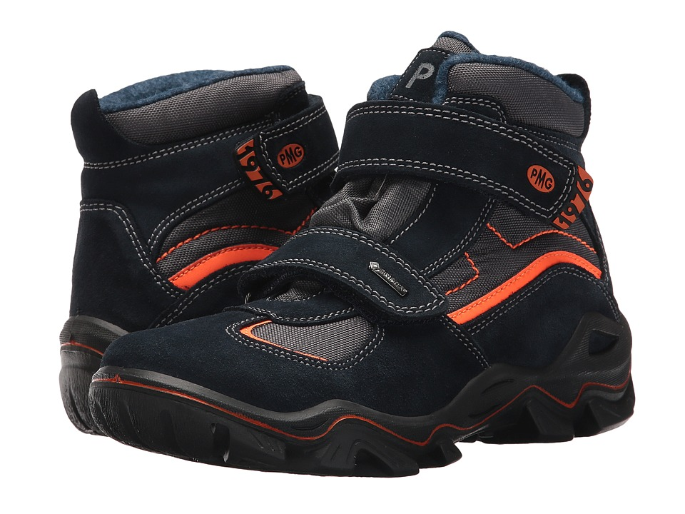 Primigi Kids PPTGT 8649 (Big Kid) (Navy) Boy's Shoes