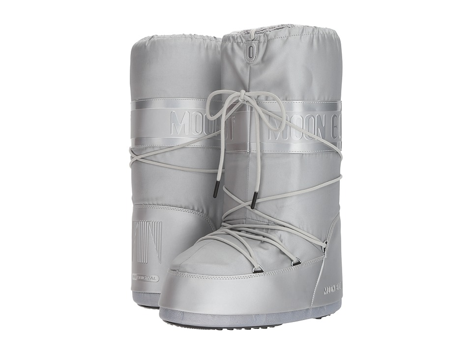 Tecnica Moon Boot Classic Plus Met (Silver) Boots