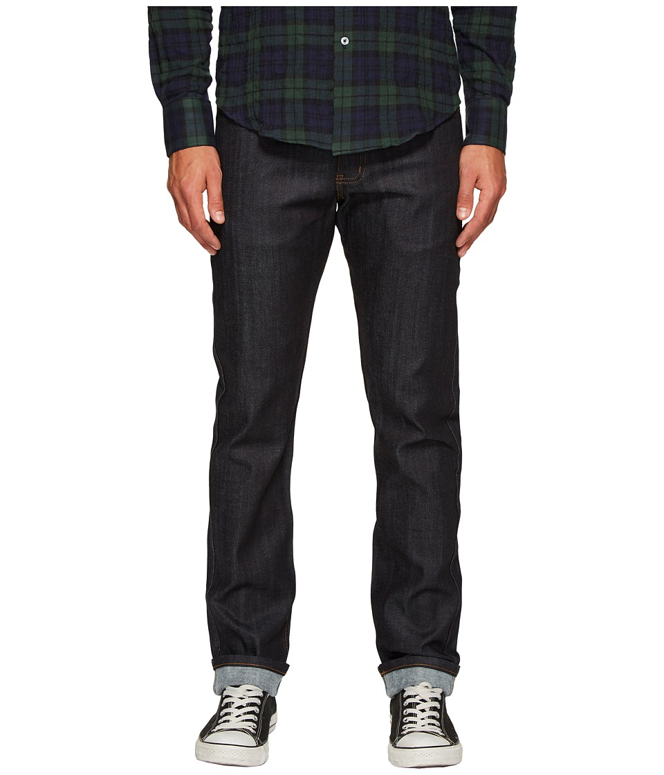 Naked & Famous - Weird Guy Cashmere Blend Stretch Jeans