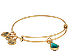 Swarovski Teardrop Color Code Bangle