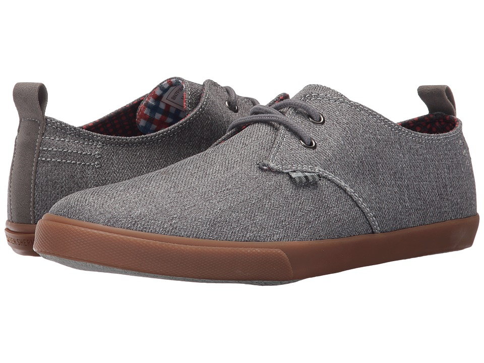 Ben Sherman Bradford Lace-Up (Grey) Men