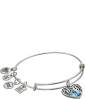 - Charity By Design - Living Water II Bangle  Silver