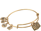 Alex and Ani Charity By Design - March of Dime - Baby Block Bangle