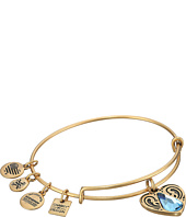 - Charity By Design - Living Water II Bangle  Gold