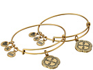 Alex and Ani Infinite Connection Set